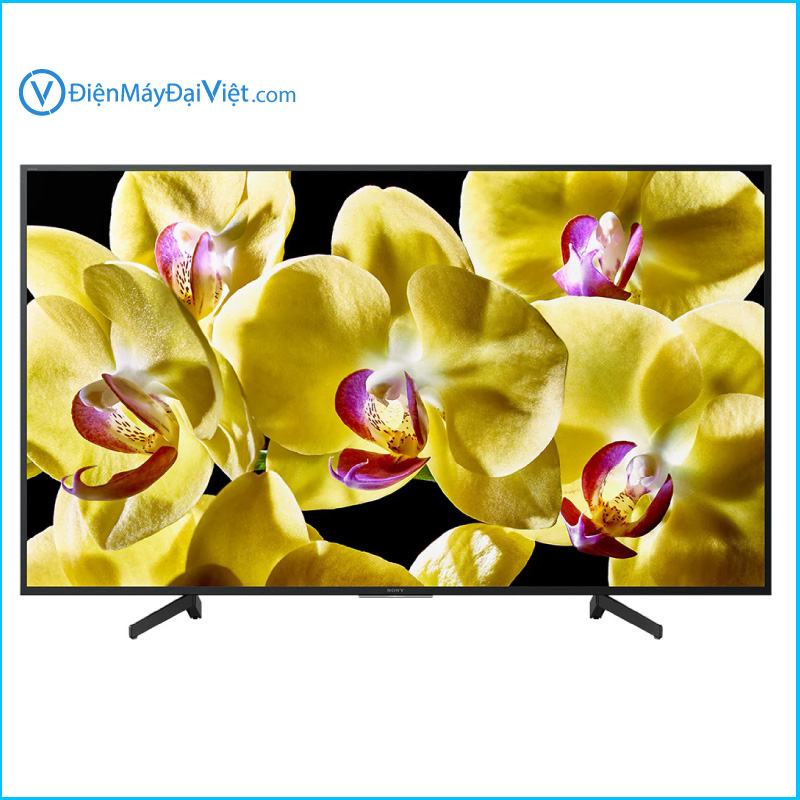 Tivi Sony 4K 43 inch KD 43X8000G Android 1
