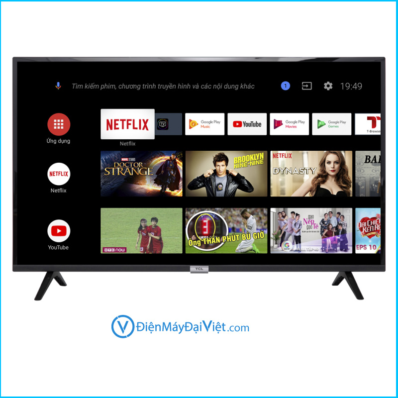 Tivi TCL 40 inch 40S6500