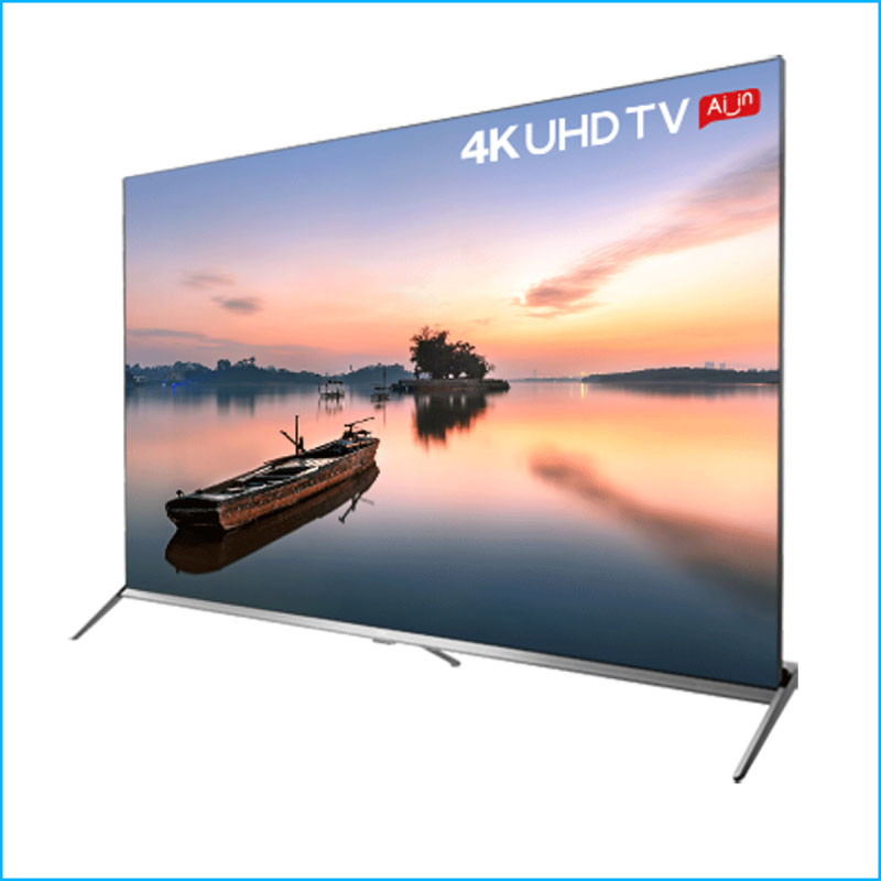 Tivi TCL 4K 55 inch L55P8S Android