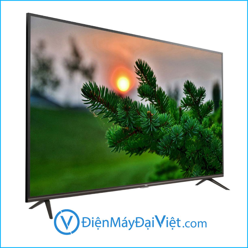 Tivi TCL 4K 55 inch L55P8S Android2