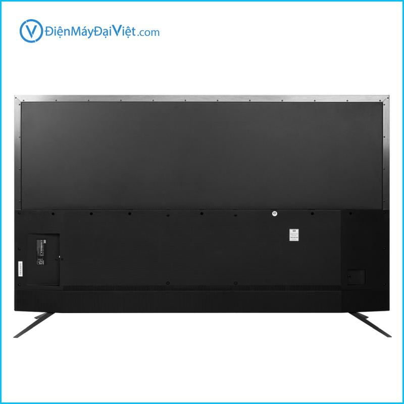 Tivi TCL 4K 75 inch L75A8 Smart TVAndroidUHD 4K 3