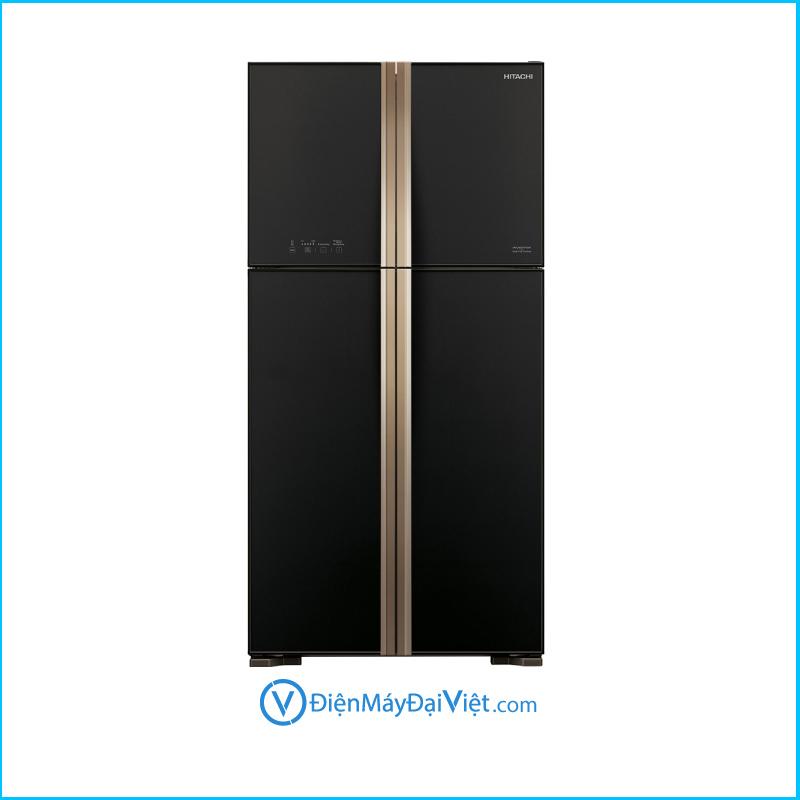 Tu lanh Hitachi Inverter 509 lit R FW650PGV8 GBK