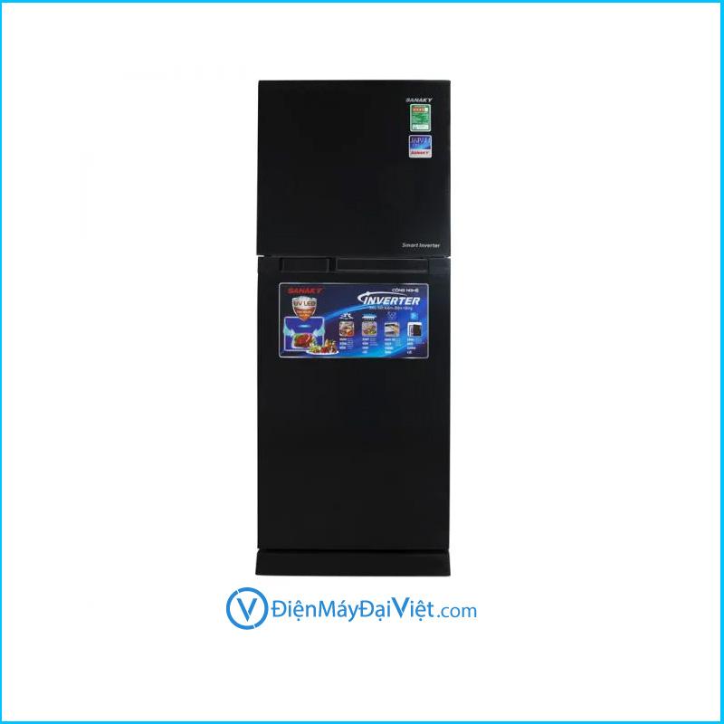 Tu lanh Sanaky Inverter 205 Lit VH 249KD