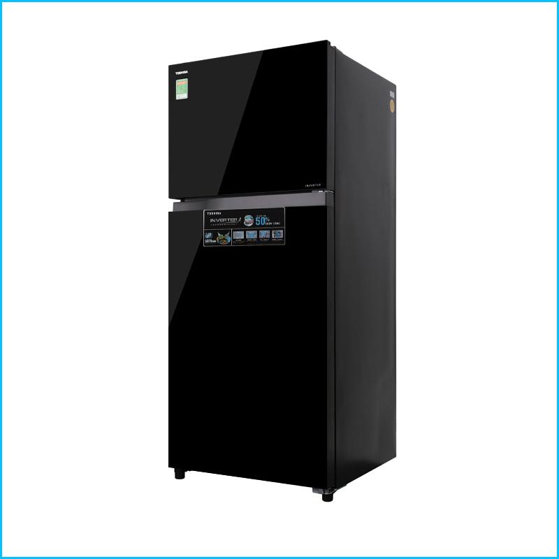 Tu lanh Toshiba Inverter 359 lit GR AG41VPDZ XK Chinh Hang