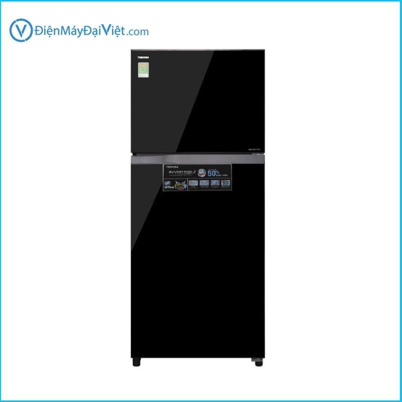 Tu lanh Toshiba Inverter 359 lit GR AG41VPDZ XK