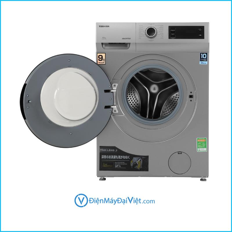 May giat Toshiba Inverter 9.5 Kg TW BK105S3VSK 2