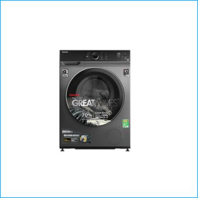 May giat Toshiba Inverter 9.5 kg TW BH105M4VSK Chinh Hang