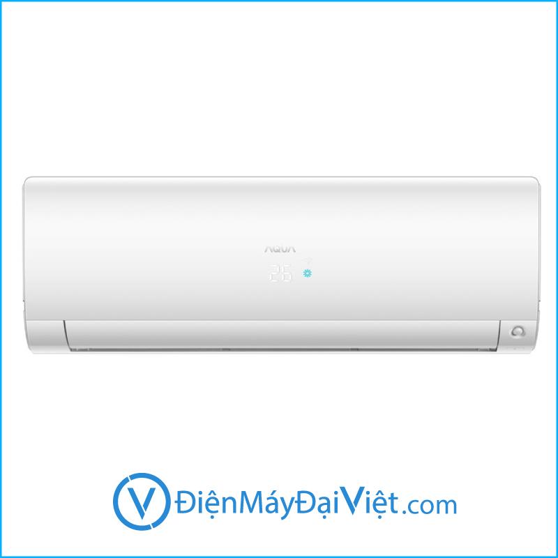 May lanh Aqua Inverter 2HP AQA KCRV18F Chinh hang 1