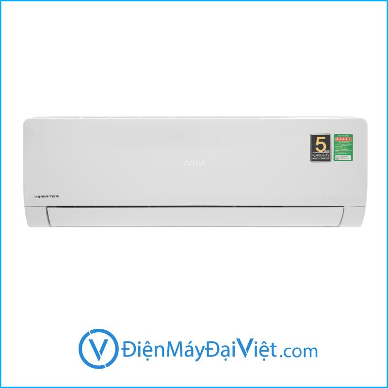 May lanh Aqua Inverter 2HP AQA KCRV18F Chinh hang 2
