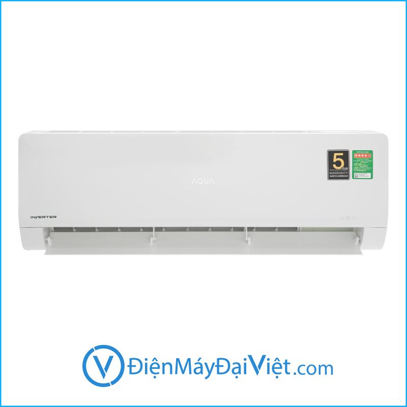 May lanh Aqua Inverter 2HP AQA KCRV18F Chinh hang 3