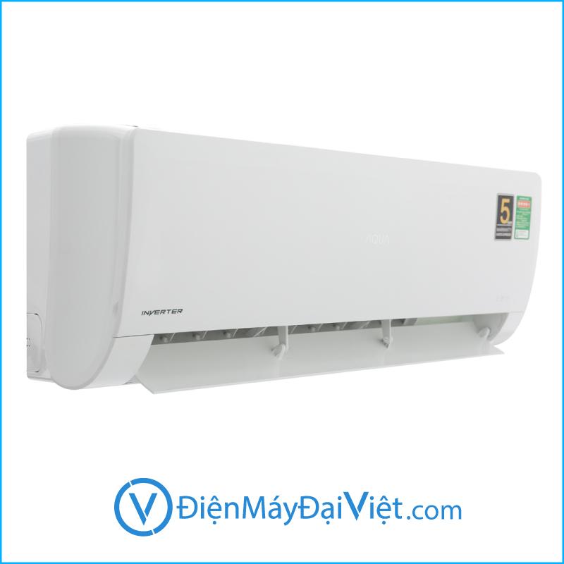 May lanh Aqua Inverter 2HP AQA KCRV18F Chinh hang 4