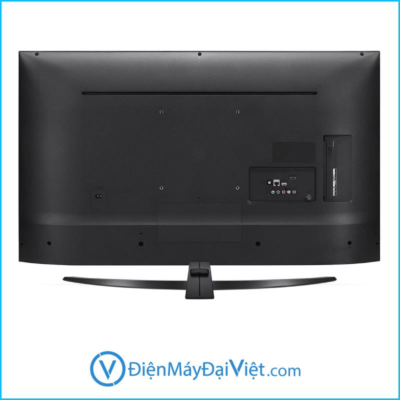 Smart Tivi LG 4K 43 inch 43UM7400PTA WebOS HDR 3