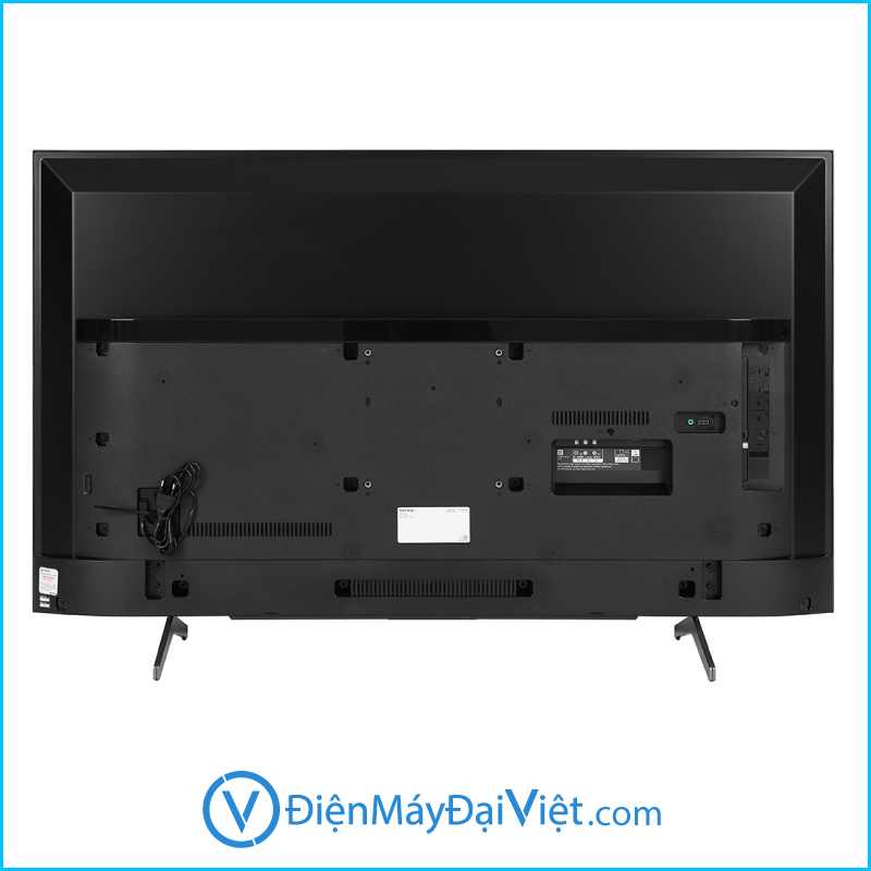 Smart Tivi Sony 4K 55 Inch KD 55X7500H Android 9.0 2