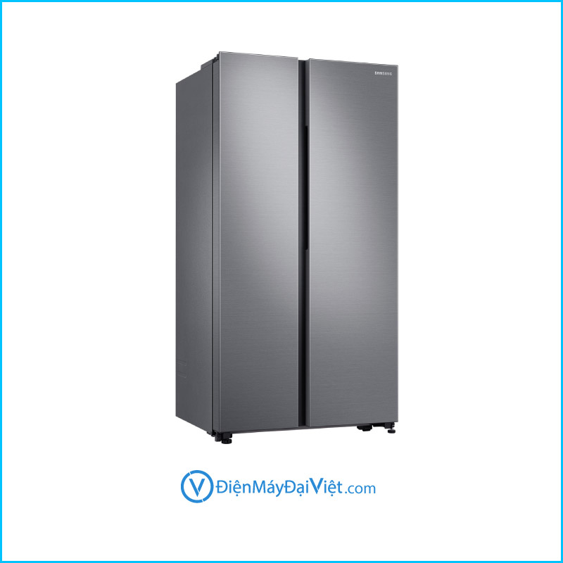 Tu lanh Samsung Inverter 680 lit RS62R5001M9 2