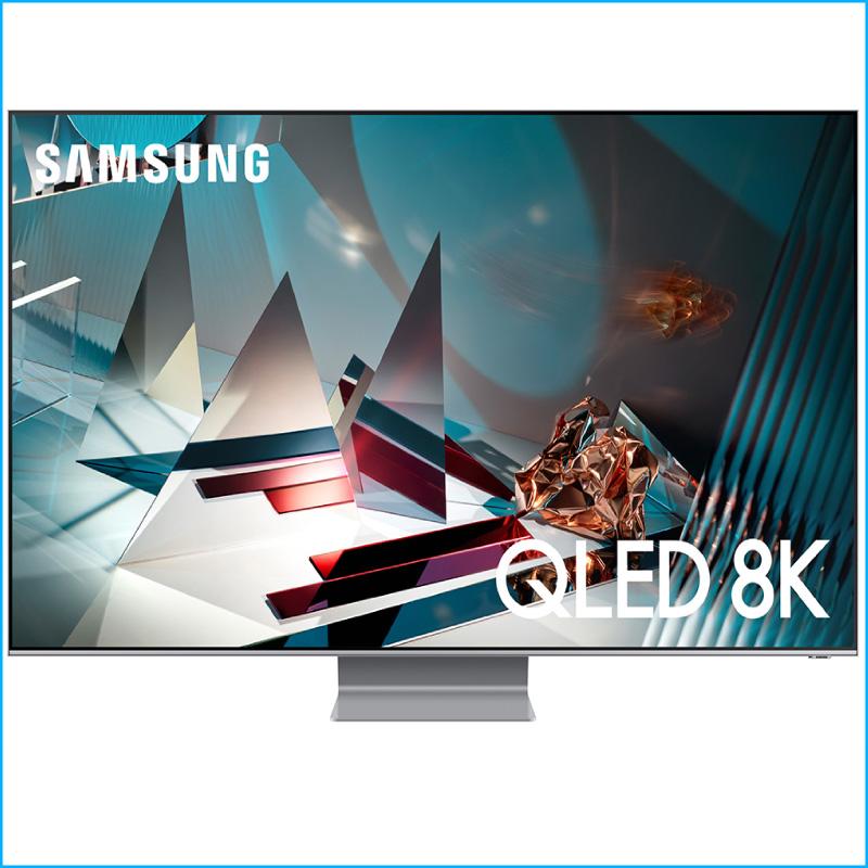 Smart Tivi Samsung 8K 75 65 inch