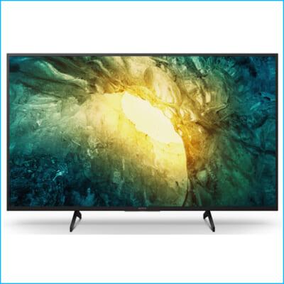 Smart Tivi Sony 4K 55 Inch 1