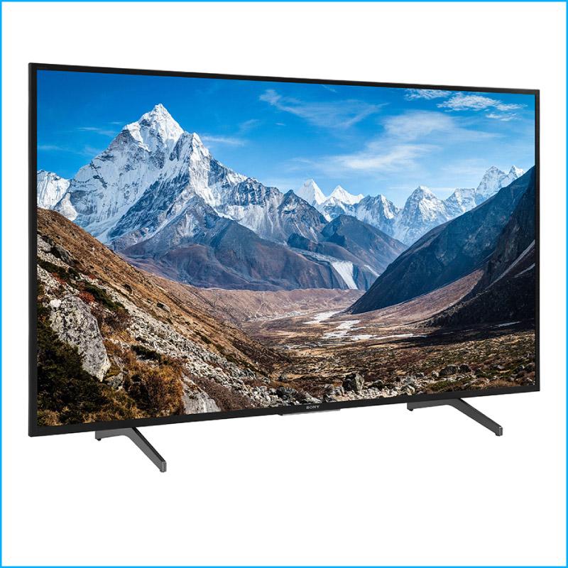 Smart Tivi Sony 4K 55 Inch