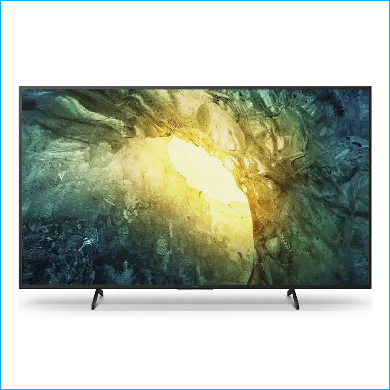 Smart Tivi Sony 4K 65 Inch KD 65X7500H Android 9.0