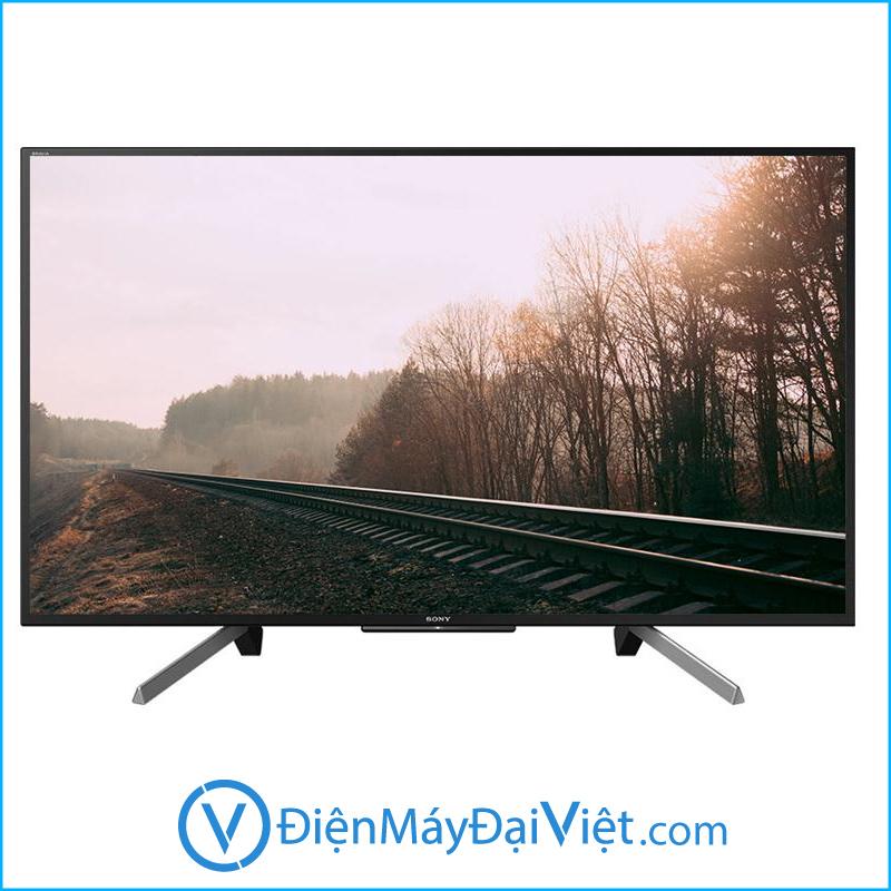 Smart Tivi Sony 50 Inch
