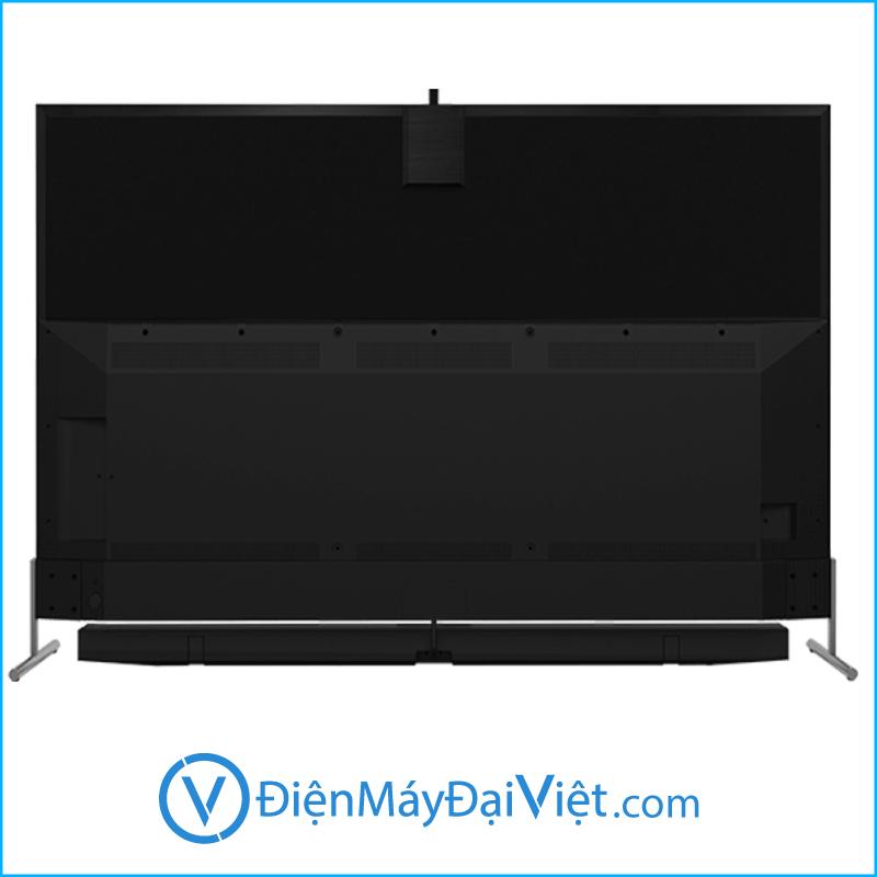 Tivi 8K QLED TCL 75 Inch 75x915 4