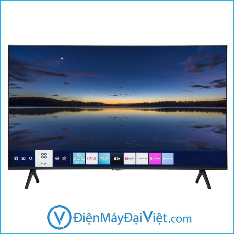 Tivi Samsung 4K 43 inch 43TU7000 Smart TV4K UHD 0