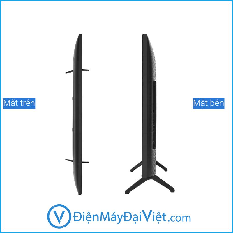 Tivi Samsung 4K 43 inch 43TU7000 Smart TV4K UHD 41