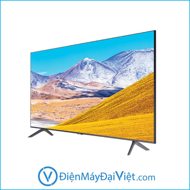 Tivi Samsung 4K 50 43 inch 0