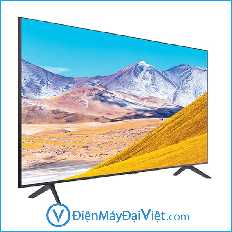 Tivi Samsung 4K 50 43 inch 2