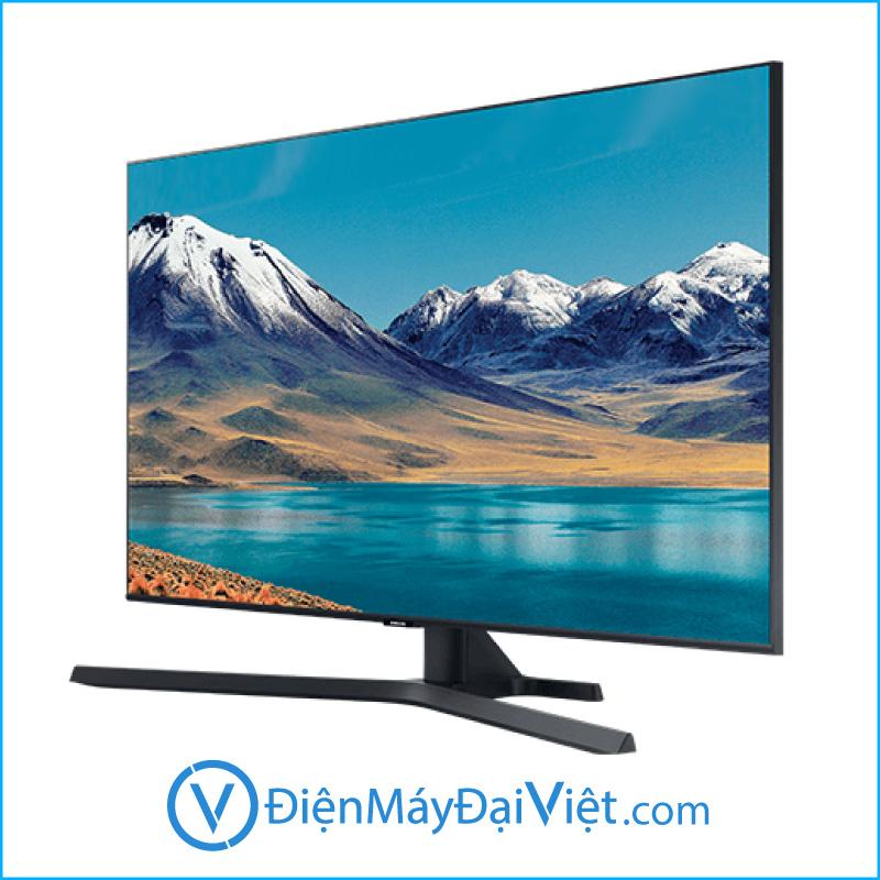 Tivi Samsung 4K 55 inch 55TU8500 Crystal UHD 2