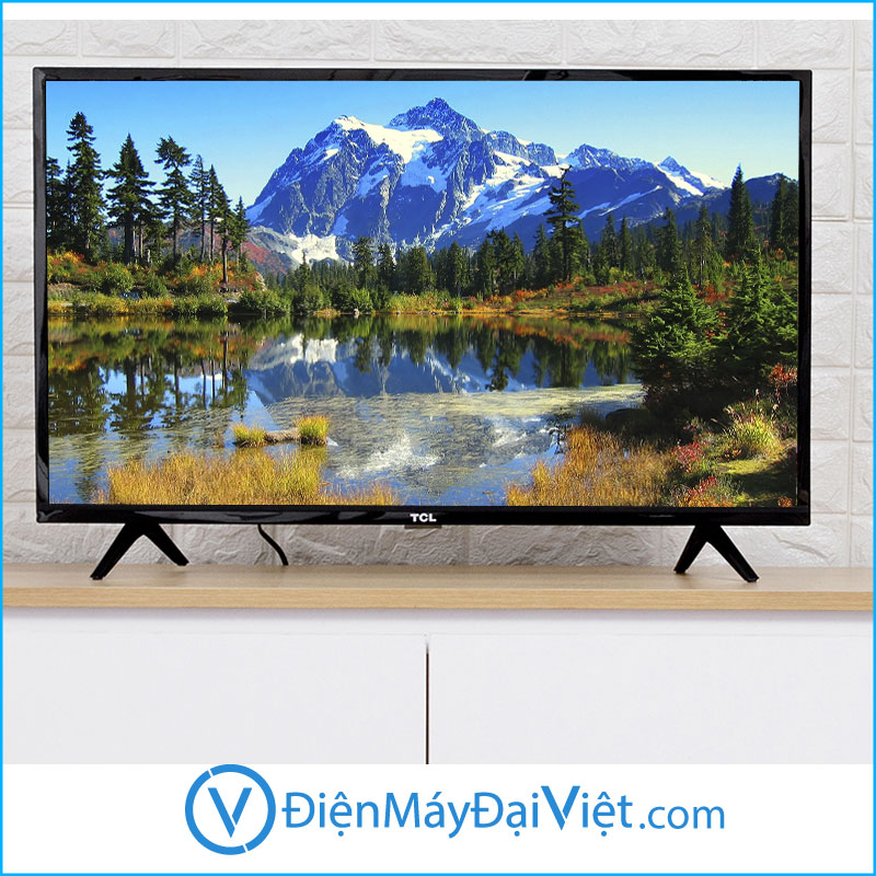 Tivi TCL 32 Inch 32D3000 Android 3