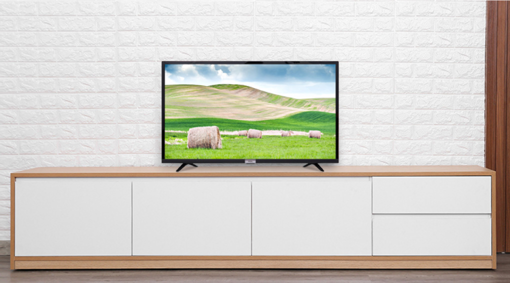 Tivi TCL 32 Inch 32S6500 Android thiet ke mong nhe
