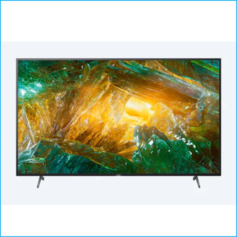TV Sony 4K 43 inch KD-43X8050H