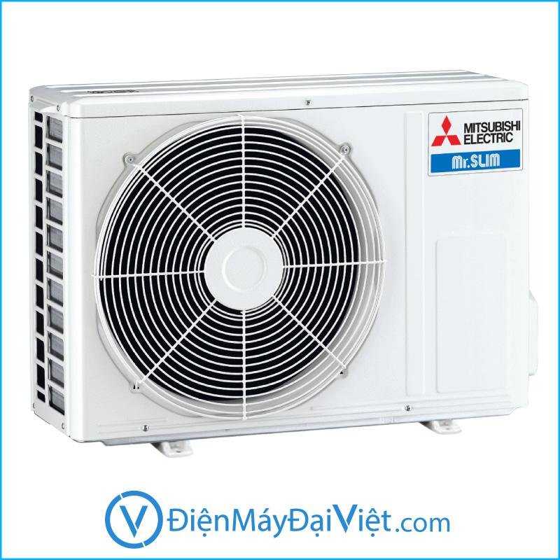 may lanh mitsubishi electric ms hp series 1
