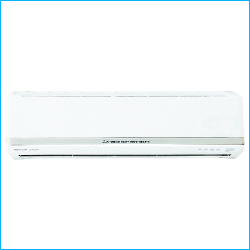 máy lạnh mitsubishi heavy 2.5hp srk24cs-s5