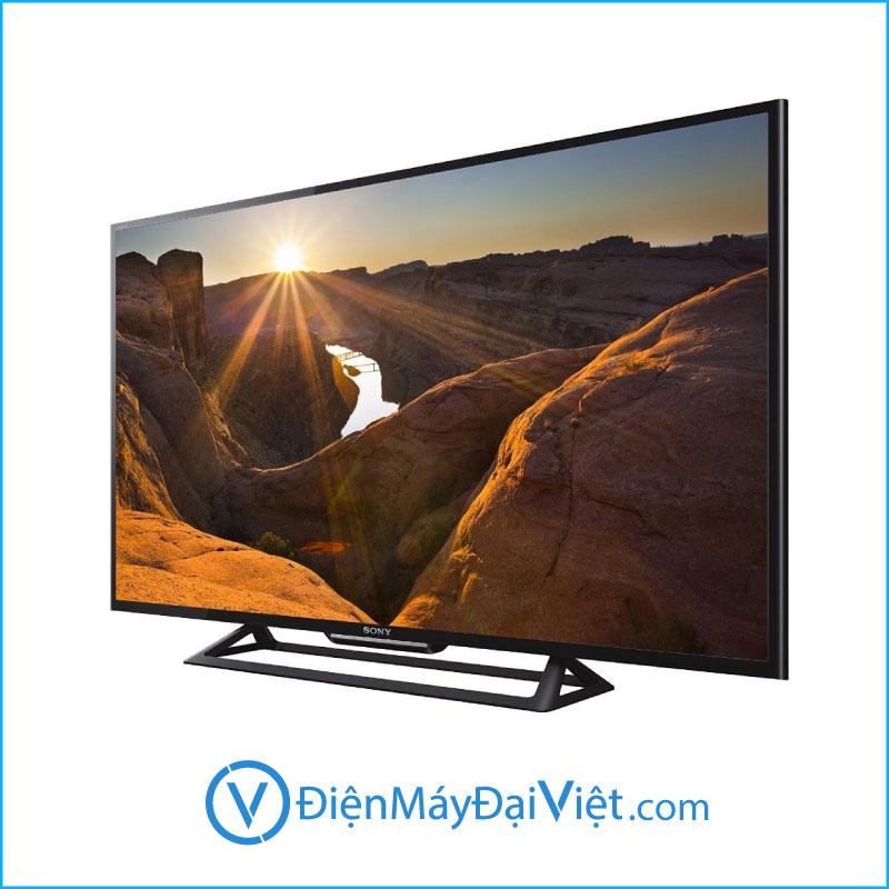 Smart Tivi Sony 40 Inch KDL 40W650D 1