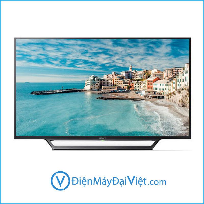 Smart Tivi Sony 40 Inch KDL 40W650D 2