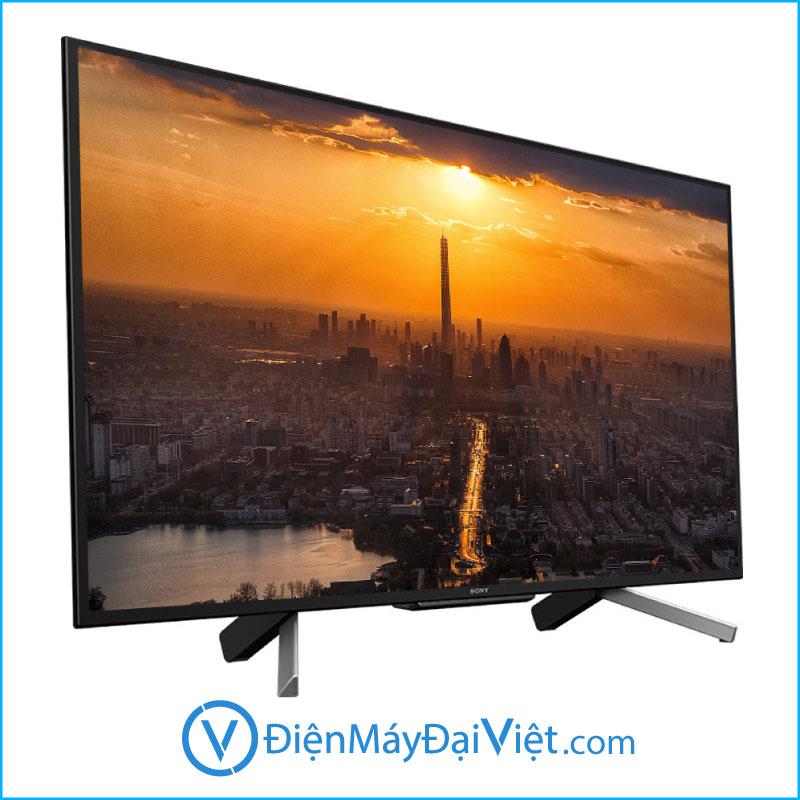 Smart Tivi Sony 43 Inch KDL 43W660G 2