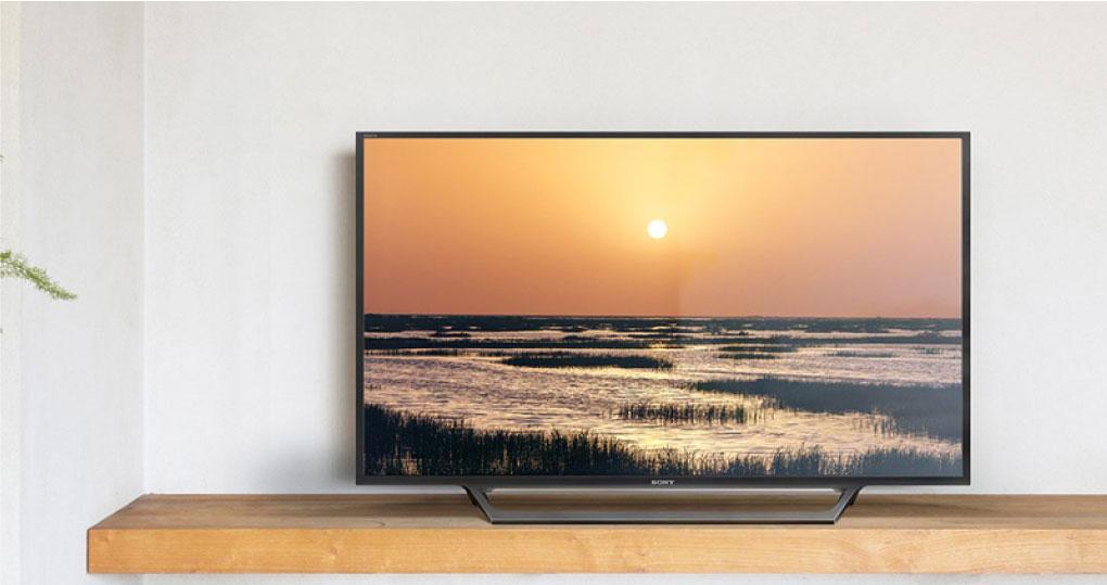 Smart Tivi Sony Thiet Ke Mong Va Thon Gon