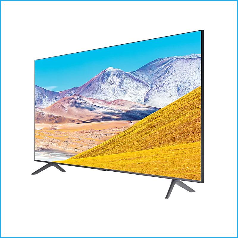 Tivi Samsung 4K 55 inch 55TU8100