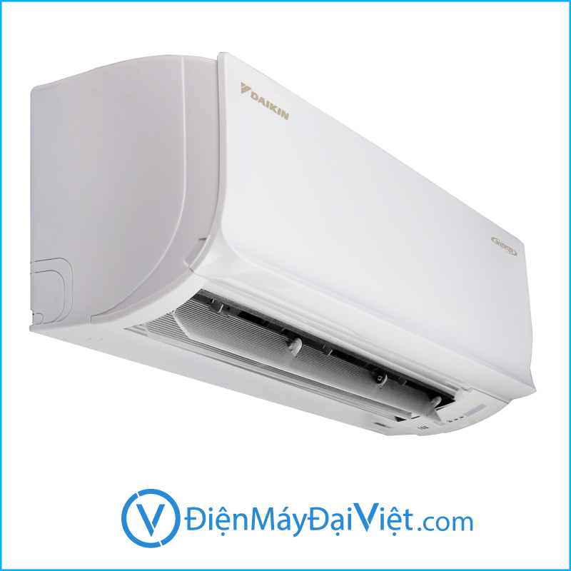 May Lanh Daikin Inverter 2.5 HP FTKA60UAVMV 2