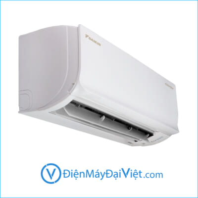 May Lanh Daikin Inverter 2.5 HP FTKC60UAVMV 2