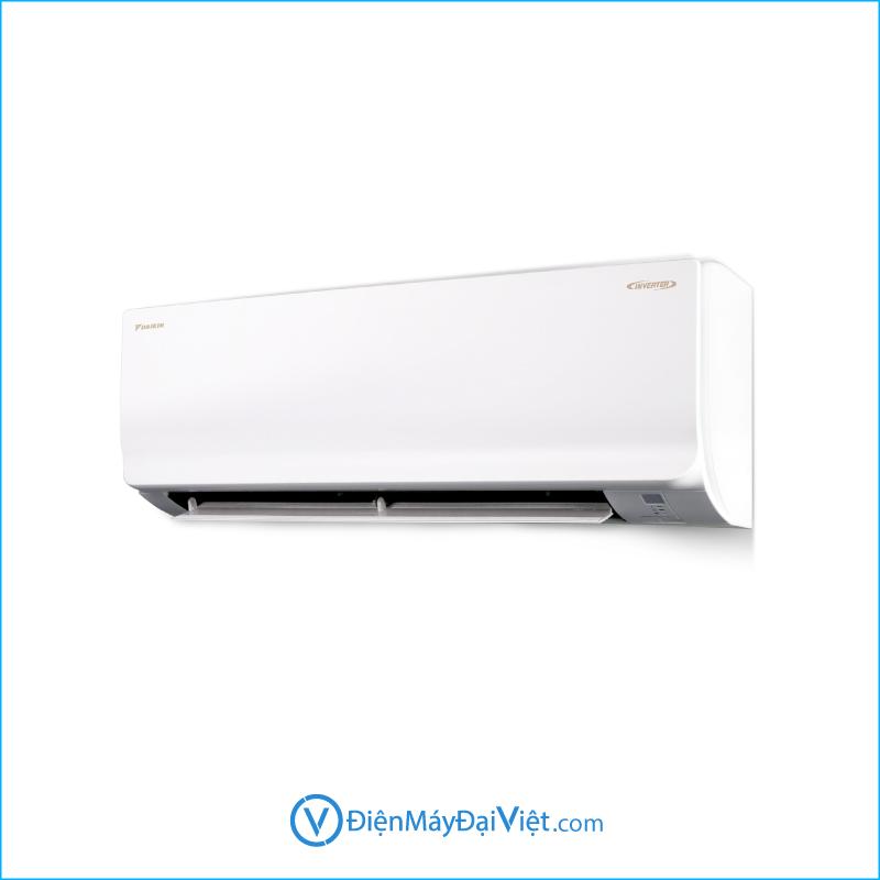 May Lanh Daikin Inverter 2.5 HP FTKC60UAVMV 3