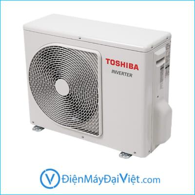 May lanh Toshiba Inverter 1.5 HP RAS H13C3KCVG V 2