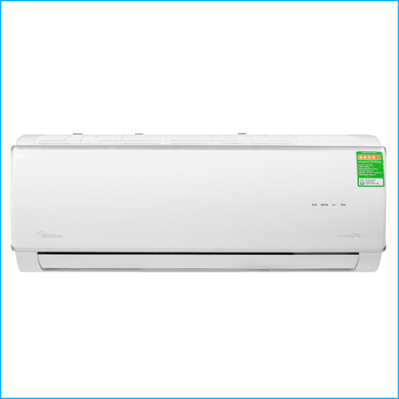 máy lạnh Midea MSAFC-10CRDN8