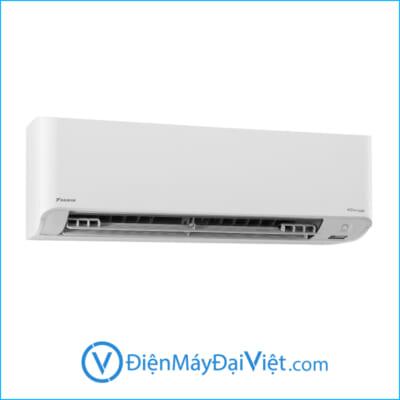 May Lanh Daikin Inverter 1HP FTKZ25VVMV 3