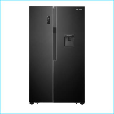 Tủ Lạnh Casper RS-575VBW Inverter 551L